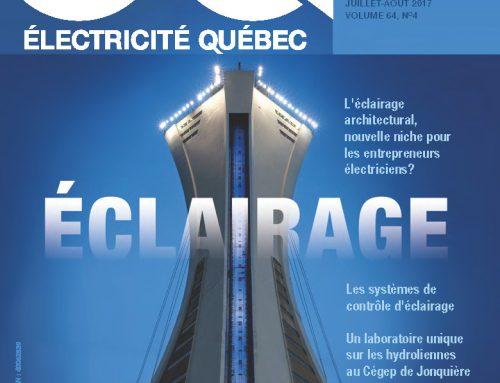 Tour du Stade olympique de Montréal 2017
