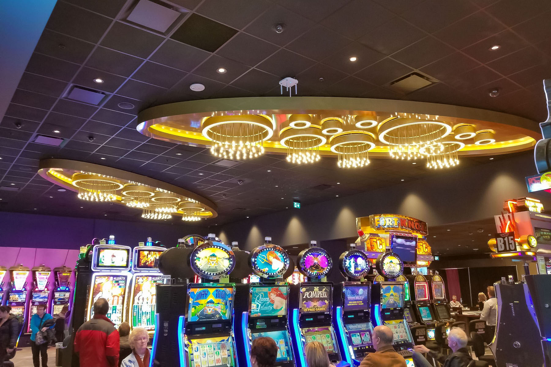 Starlight Casino Entertainment