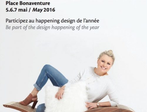 International Design Show, Montreal 2016