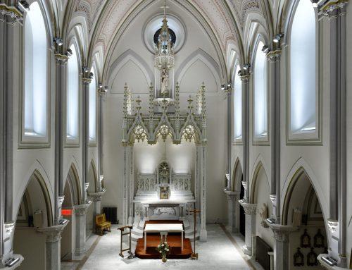 Chapelle du Carmel de Montréal
