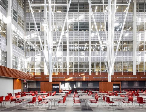 Pavillon Alexandre Vachon, Université Laval