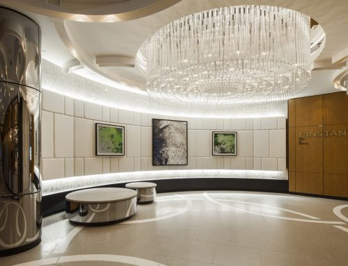 Casino de Montréal – Quatre restaurants