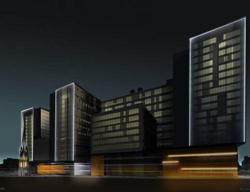 Centre Hospitalier de l'Université de Montréal CHUM