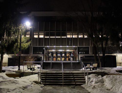 Projet pilote de consultation sur l'aménagement nocturne de l'Arrondissement Montréal-Nord