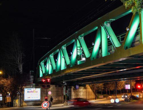 Pont du RER